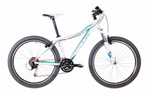 Cube Access WLS SRAM white fading blue
